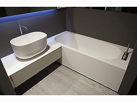 Vasca Da Bagno Lupi : Vasche da bagno antonio lupi dimora vasca da bagno rettangolare