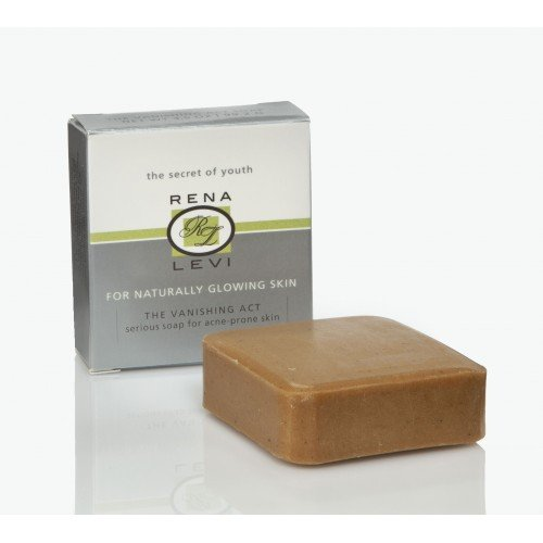 Price comparison product image The Vanishing Act Soap,  Cleansing Bar