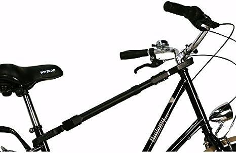 BIKE ORIGINAL - Barra de Transporte para Llevar la Bicicleta ...