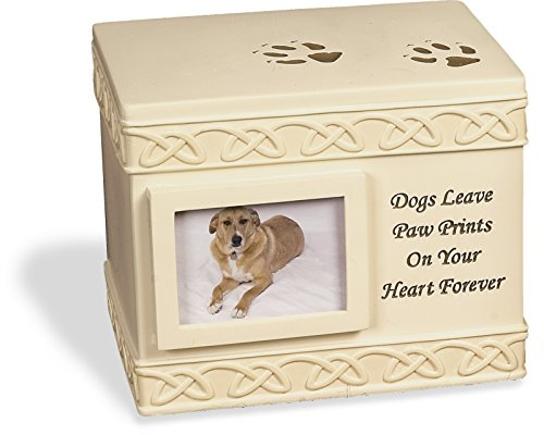 AngelStar 5 Inch Pet Urn Dog product image
