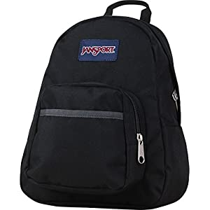 Jansport Half Pint Backpack (Black)
