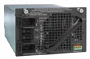 Cisco 6000W Redundant Power Supply - BG0468
