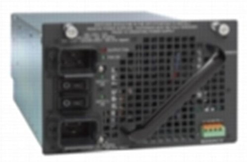 Cisco PWR-C45-6000ACV Catalyst 4500 E-Series 110/220 V 6000W AC Dual Input Power Supply (PoE)