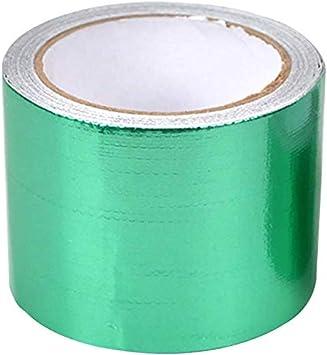 5cmBlue - Blau 8cm Klebeband Zubeh/ör Zelt Selbstklebend Haltbar Drachen Dichtung Zelten PVC Mehrzweck Wasserfest Sticker Ll Reparatur Patch