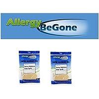 Allergy Be Gone Electrolux S Bag Vacuum Bag 2PK