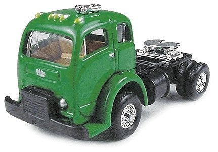 Classic Metal Works 30113 HO Mini Metals 1953 3000 Cabover Single-Axle (Die Cast Cabover compare prices)