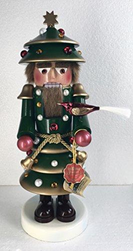 Steinbach Christmas Tree Nutcracker by Steinbach