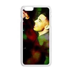 Happy Drake Quotes Cell Phone Case for Iphone 6 Plus