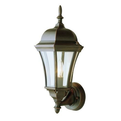 Bel Air Lighting Green Outdoor Lamp in US - 9