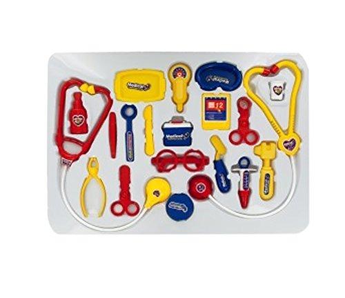 Kole Doctor Assorted Play Set product image