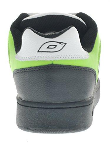 O'NEAL Stinger Flat Pedal Shoe vert (Taille cadre: 43) Chaussures BMX/ Dirt