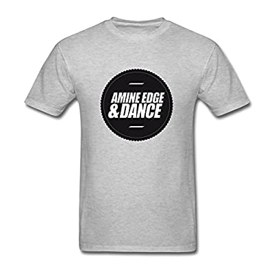 NYCQL Men's COACHELLA MUSIC FESTIVAL 2016 AMINE EDGE DANCE T Shirts
