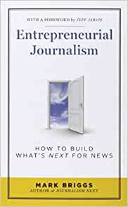 Journalism next mark briggs