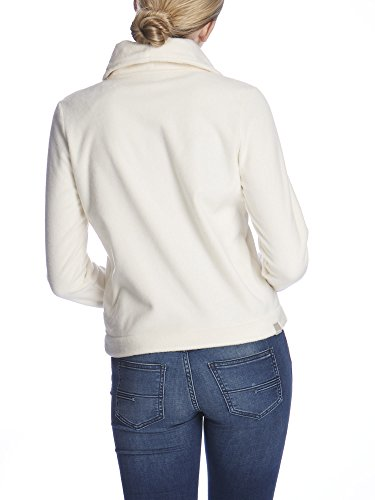 Cream Bench Marfil Cr018 Difference Mujer Chaqueta wqIpBf