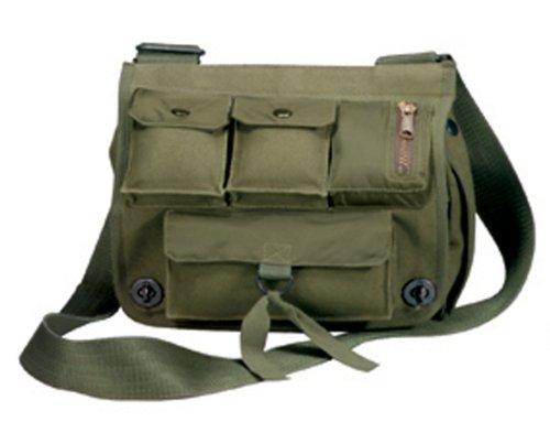 Rothco Venturer Survivor Shoulder Bags, O.D. ()