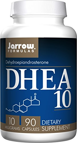 Jarrow Formulas DHEA Supports Energy