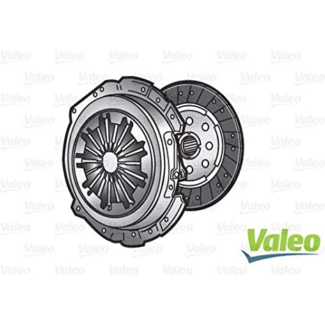 Valeo 828553 Kit de Embrague