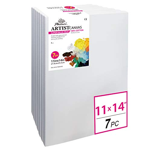 Bestselling Canvas Boards & Panels