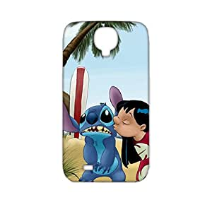 3D Case Cover Lilo & Stitch Cartoon Phone Case for Samsung Galaxy s 4