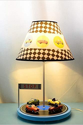 Lámpara de mesa para niños Dormitorio Sala de estar ...