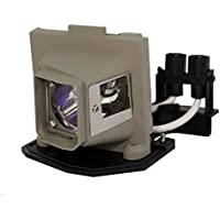 AuraBeam Professional Optoma EP 728 Projector Replacement Lamp with Housing (Powered by Osram)