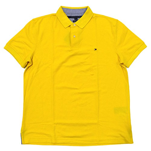 7fa87398 Tommy Hilfiger Mens Performance Pique Wicking Polo Shirt - Buy Online in  UAE. | Apparel Products in the UAE - See Prices, Reviews and Free Delivery  in Dubai ...