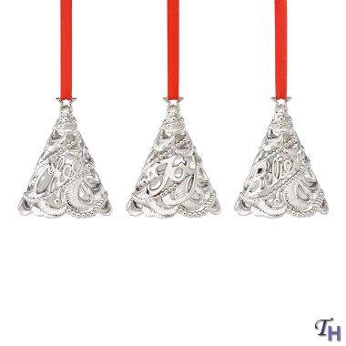 UPC 882864451767, Lenox 3-Piece Tree Ornament Set