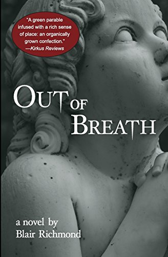 Out of Breath: The Lithia Trilogy, Book 1