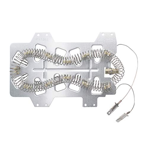 - Dryer Element DC47-00019A Replacement Part for Samsung Dryers