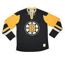 BIG & TALL Mens NHL - BOSTON BRUINS Vintage Look Hockey Jersey