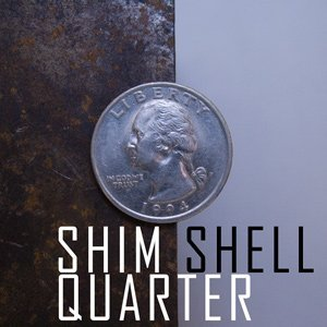 Shell Coin - 3