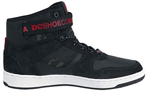 Pensford Nero Scarpe Se Shoes Sportive Dc ZUHwqq