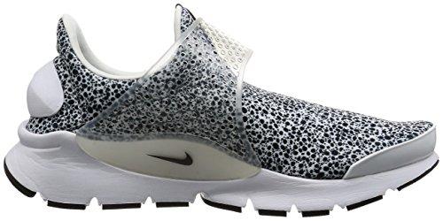 11 Dart QS White US Men's Nike M Sock Black vqSxTaYw