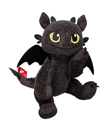 Amazon Com Toothless Stuffed Animal How To Train Your Dragon 2 17