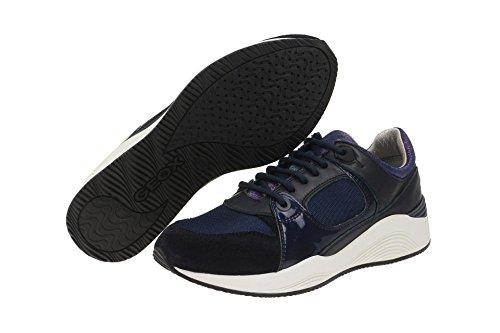 Geox Calzado Deportivo Para Mujer, Color Morado, Marca, Modelo Calzado Deportivo Para Mujer D OMAYA Morado