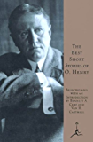 The Best Short Stories of O. Henry (Modern Library (Hardcover))