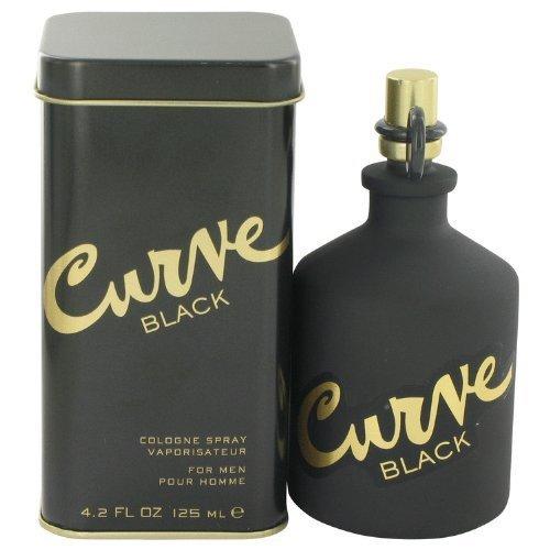 Price comparison product image Curve Black by Liz Claiborne Cologne Spray 125 ml for Men by Liz Claiborne
