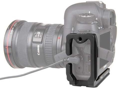 Sirui TY-6DL - Plato para Canon EOS 6D, Negro: Amazon.es: Electrónica