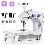 Brother LB6800PRW Project Runway Computerized Embroidery and Sewing Machine with Included Rolling...
