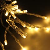 Foxpic Mini 20 LED Wedding Party Christmas String Fairy Lights