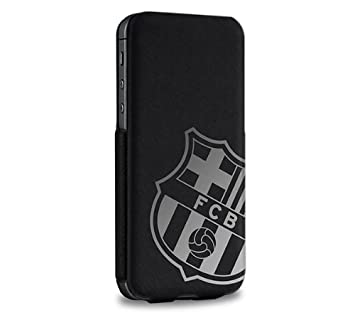meet 1a87d 5c869 FC Barcelona iPhone 5 Case: Amazon.co.uk: Electronics