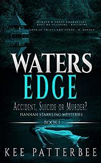 Waters Edge by Kee Patterbee ebook deal