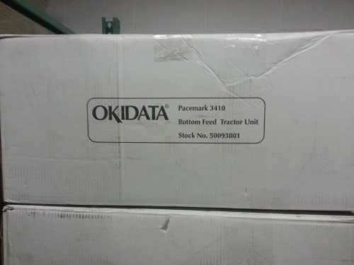 50093801 -N Okidata Oki 3410 Bottom Feed Unit (OKI-3410, PM3410) by OKIDATA OKI