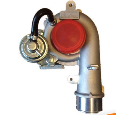 GOWE motor partes K0422 – 582 Cargador de Turbo 53047109904 para Mazda ...