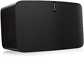 Sonos PL5G2US1BLK, PLAY:5-G2 Reproductor de Audio Generación 2, color Negro