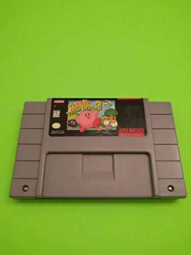 Kirbys Dream Land 3
