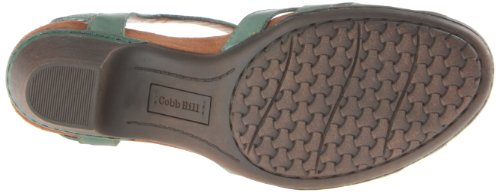 Dress Teal Hill Aubrey Pump Cobb Women's tw84qPF