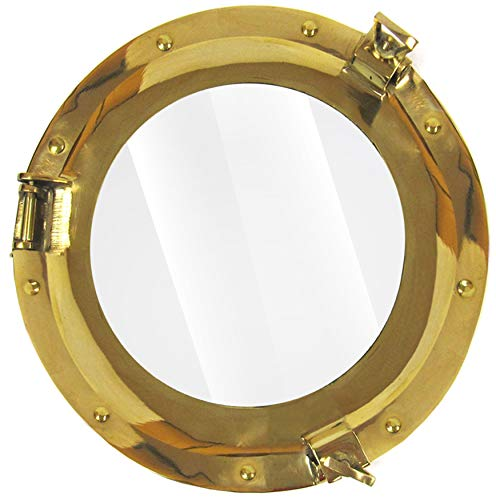 - Coastal Space Designs Solid Brass 11