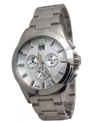 Guess Men's Watches Guess Collection Gents Bracelet 39001G1 - WW