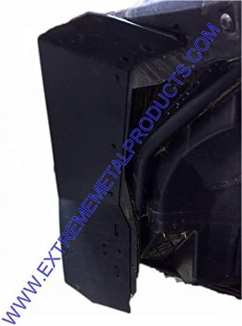 XP 1000-4 Wide Fender Flares by EMP 13432 2014-2018 Polaris RZR XP 1000
